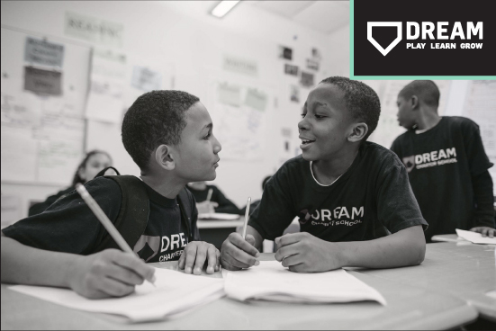 Partners: Dream Charter School