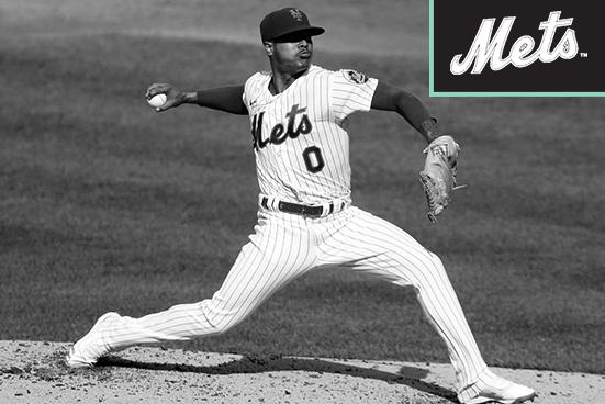 Partners: NY Mets